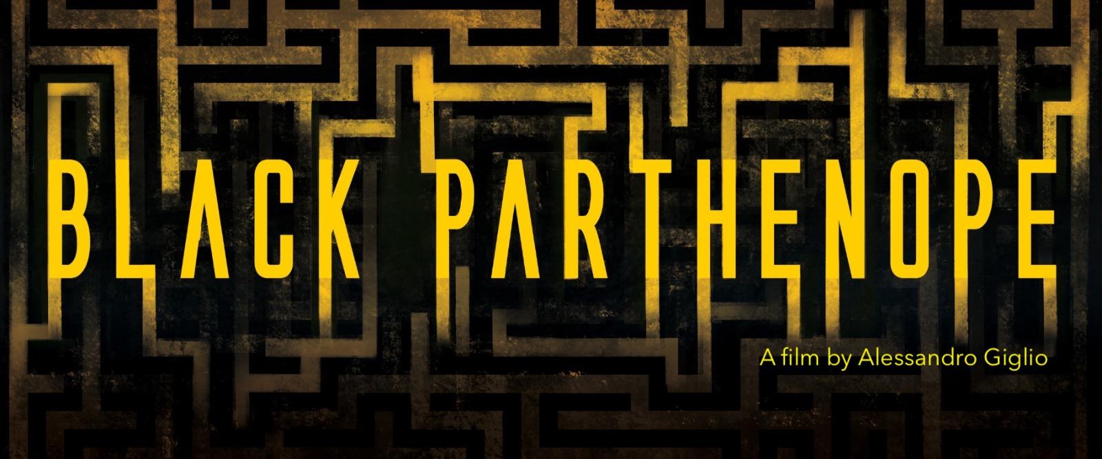 Black Parthenope